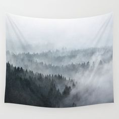 The Waves Wall Hanging Tapestry by Tordis Kayma - Small: x Tapestry Bedroom, Tapestry Wall Hanging, Blanket On Wall, Society 6 Tapestry, Outdoor Walls, Decor Styles, Vivid Colors, Picnic Blanket