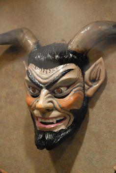 Man with Horns | by Teyacapan