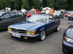 1000+ ideas about Mercedes Sl R107 on Pinterest