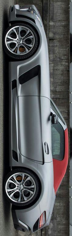 FAB DESIGN Mercedes-Benz SLS 63 AMG Roadster Jetstream by Levon
