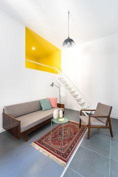 Galería de 3in1 / batlab architects - 6