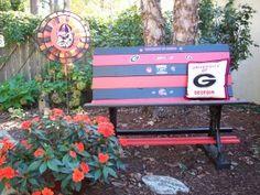 UGA Garden!
