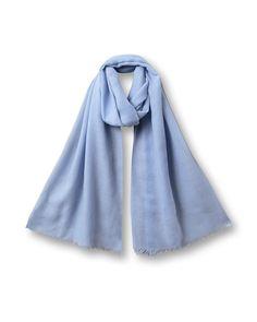 Soft Wool Scarf   East