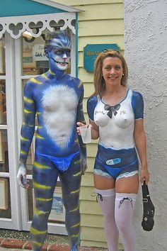 Key West Halloween Events