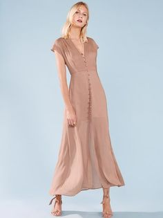 The Josie Dress  https://www.thereformation.com/products/josie-dress-buff?utm_source=pinterest&utm_medium=organic&utm_campaign=PinterestOwnedPins