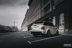 https://flic.kr/p/PAM8Bp   Land Rover Range Rover Sport