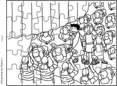 La Estatua De Oro Del Rey Nebucodonosor- Pagina De Actividades