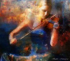 Melody by Nader Samara