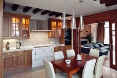 Katerina Dessin added 75 new photos to the album: kitchen. Cool Kitchens, Interior Design, Table, Furniture, Home Decor, Interior Designing, Nest Design, Decoration Home, Home Interior Design
