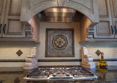Vintners Reserve In Chocolate And Pear With Montrachet Moet By Sonoma Tilemakers Backsplash