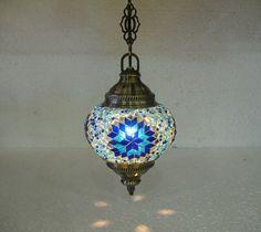 moroccan lantern glass light electrical lamp lampada by meryemart