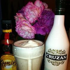 Hummingbird Recipe... the best drink in Jamaica