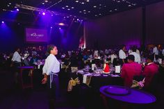 Umlilo Brands were the trusted event organizers of this 'red carpet style' event at the Durban ICC