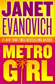 Another GREAT series from Janet Evanovich.  Different characters, but same great reading.