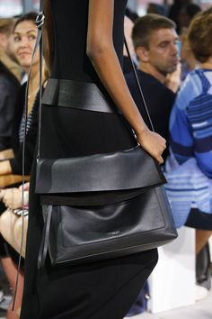 Michael Kors Collection Spring 2016 Ready-to-Wear Accessories Photos - Vogue