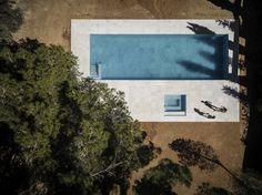 Gallery of La Pinada House / Fran Silvestre Arquitectos - 45