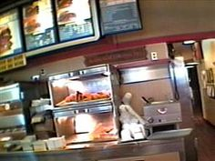 'Dateline' hidden cameras investigate cleanliness of America's top 10 fast food chains. NBC's Lea Thompson reports.