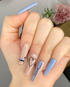 Bling Acrylic Nails, Acrylic Nails Coffin Short, Best Acrylic Nails, Bling Nails, Coffin Nails, Edgy Nails, Stylish Nails, Wow Nails, Pretty Nails