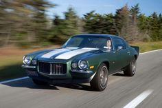 original owner had this 1970 Camaro Z 28 for 38 years, and only put 3000 miles on it. Chevrolet Camaro, 1970 Camaro, Camaro Z, Camaro Interior, Prince Photography, Restoration Shop, Muscle Cars, Race Cars, The Originals