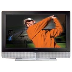 Vizio VX32L 32-inch LCD TV (Refurbished) | Overstock.com Shopping - The Best Deals on LCD TVs