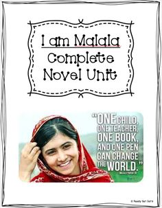 I am Malala - UN Speech - Video Animation - YouTube ...