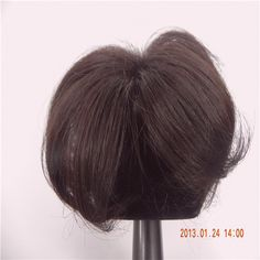 Toupees' Specifications: Toupee 01014 Hair: 100% remy human hair. Length: 6-20 inch. Texture: Light, medium, heavy Color: single colors, mixed colors, piano colors or two-tone colors. Texture: Straight, Natural wave, wavy or curl etc. Cap styles: More than 20 kinds of cap construcitons for your chooice or customized.