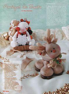 Pasta Revista - Biscuit e Arte arte - Picasa Web Album