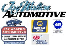 The evidence is clear. Regular automobile maintenance saves you money in fuel costs, repair bills, and towing charges. In addition, regular maintenance makes your car last longer! Jay Walton Automotive Albuquerque, New Mexico 505-296-4816