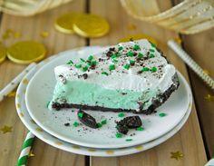 Grasshopper Pie Recipe