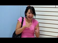 Of Mice And Women - Scary Mouse Prank - http://www.worldbuzzmedia.com/2014/11/22/of-mice-and-women-scary-mouse-prank/