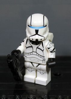 HeroBloks is an ambitious project aimed at cataloging every LEGO, compatible, bootleg and custom pop culture minifigure. Lego Custom Clones, Lego Clones, Custom Lego, Lego Custom Minifigures, Star Wars Minifigures, X Wing, Star Destroyer, Lego Star Wars, Legos