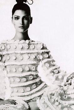October 1968 - Vogue Italia