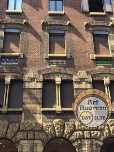 The best Art Nouveau Private Tours in Milan Milano Italy artnouveau.club