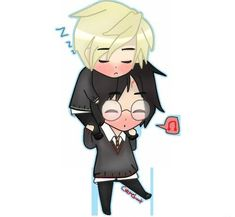 Draco and Harry Harry Potter Ships, Drarry, Anime, Fictional Characters, Art, Art Background, Kunst, Cartoon Movies, Anime Music