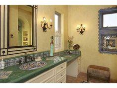 Spanish Bath