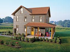 Renovating a Circa-1880s Pennsylvania Farmhouse
