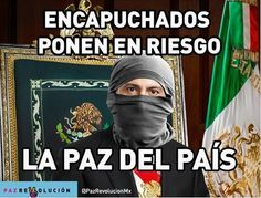 Los nuevos anarquistas #YaMeCanse3- http://www.pixable.com/share/5YHac/?tracksrc=SHPNAND2&utm_medium=viral&utm_source=pinterest