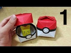 3D Poke Ball DIY collab with Carly Toffle - we decided to have a go at making our very own 3D Poke Ball using newspapers, DIY Papier Mache paste (super easy ...