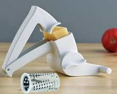 LOVE these graters!