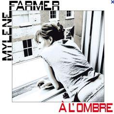 Mylene Farmer - 'à l'ombre' risquer de n'etre personne, on se coupe de soi même,, on devient l'ombre de soi même