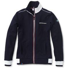 BMW Ladies' Motorsport Sweat Jacket