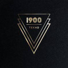1900 - Tekno - artwork