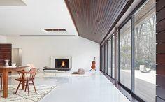 Design + Magazine Long Island Residence Interior