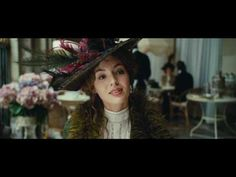 Adele Blanc-Sec - Bande-annonce  —I finally saw this...Mathieu Amalric is also in the movie.