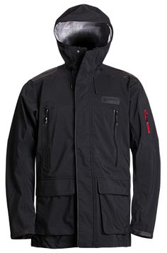 Kroceus casual Neoshell jacket from Japan