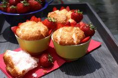 Yield- 24 muffins Cook time- 20 minutes Ingredients 1 box angel food cake mix Strawberry Lemonade Sparkling ICE  Directions Preheat oven to 375 degrees. Line muffin pan with paper liners. Replace water with Sparkling ICE, continue to follow recipe on box as listed. Beat the cake mix and Sparkling ICE on low speed for … Continued