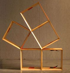 Modular Toy-Inspired Shelving : jacob bookcase