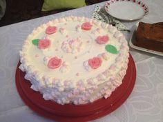 Selbstgemachte Torte für meine Omi zum Geburtstag ❤️ Cake, Desserts, How To Make, Food, Homemade, Pies, Birthday, Tailgate Desserts, Deserts