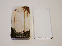 100 years later iPhone case