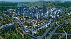 Cities: Skylines Review - http://www.ipadsadvisor.com/cities-skylines-review